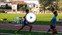 Cadetti 100m