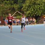 Campionato Regionale di Società su pista Master<br>Cagliari 18-19 Giugno 2016