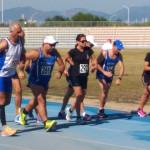 "3ª Ediz. ""Portoscuso Corre"" – Campionati Regionali Individuali su pista Master"