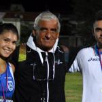 Campionato di Società di Marcia – IIIª Prova Km. 20 Jun/Sen/Prom M/F<br>  Grottamare (AP) 16 Ottobre 2016