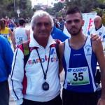 Risultati Campionato di Società di Marcia – IIIª Prova Km. 20 Jun/Sen/Prom M/F<br>  Grottamare (AP) 16 Ottobre 2016