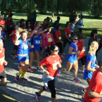 Album foto 9ª Mezza Maratona della Ceramica Assemini<br>  16 ottobre 2016