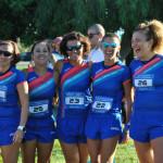 9ª Mezza Maratona della Ceramica Assemini 16 ottobre 2016