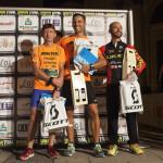 Urban Trail – Night Race<br>Cagliari 01 Ottobre 2016