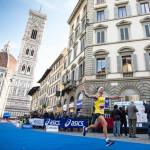 "Album foto XXXIIIª Ediz. della ""Firenze Marathon""<br>  27 Novembre 2016"