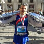 "XXXIIIª Ediz. della ""Firenze Marathon""<br> 27 Novembre 2016"