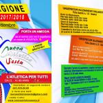Stagione Sportiva 2017/2018