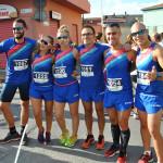 Album Foto Senior – XXIª Maratonina Città di Uta   –   Uta 19 Novembre 2017
