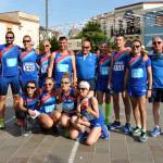 Album Foto Senior – 9ª Maratonina dei Fenici – Pula 26 Maggio 2018