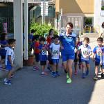 Album Foto Giovanili – IIIª Manifestazione Provinciale Su Pista Eso m/f – Rag – Cad – Cagliari 16 Giugno 2018