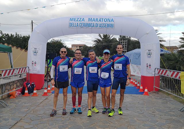 Fidal Sardegna Calendario Gare.Video Xiª Edizione Mezza Maratona Della Ceramica Citta