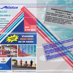 Stagione Sportiva 2020/2021