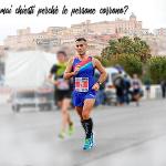 Vi siete mai chiesti perché le persone corrono?